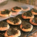 Za&#039;atar Bread
