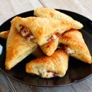 Guava & Cheese Pastelitos