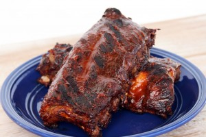 Crockpot BBQ Ribs | My Life as a Mrs