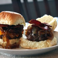 BBQ-Bacon-Sliders