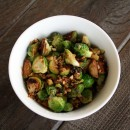 garlic-ginger-brussel-sprouts