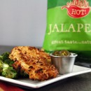 Jalapeno Kettle Chip Crusted Chicken | My Life as a Mrs