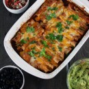chicken-enchiladas-with-red-sauce