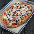 zucchini-eggplant-and-kalamata-olive-pizza