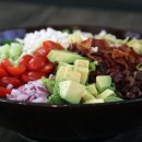 Kitchen-Sink-cobb-salad-with-creamy-balsamic-dressing