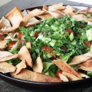 Fattoush {My Life as a Mrs}