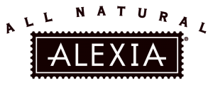 Alexia All Natural Logo