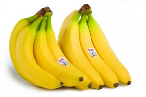 Dole Bananas (Hand of Fruit)