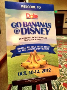 Dole Banana Summit