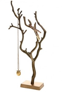 urban outfitters jewelry tree