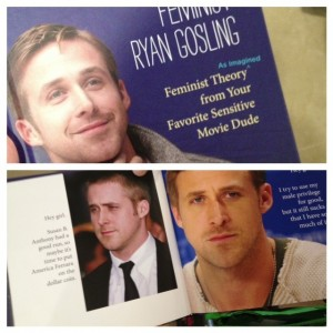 Hey Girl book from Urban Outfitters