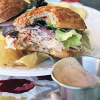 Chipotle Turkey Sliders | My Life as a Mrs