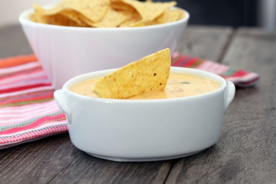 Easy Ro*Tel Queso Dip & Giveaway | My Life as a Mrs