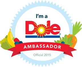 DOLE0277 Blogger Ambassador Badge-v5